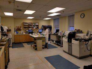 Davis Laboratory