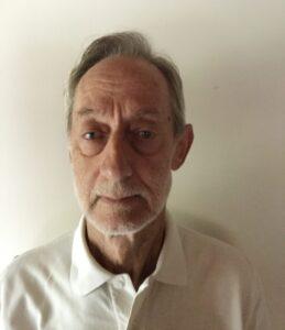 David Normansell Ph.D.