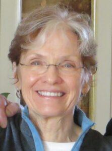 Gail Williams Wertz B.S., M.A., Ph.D.