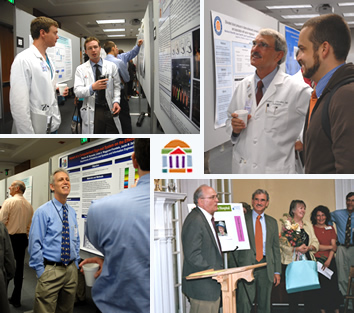 Photos of 2014 Pediatrics Research Symposium