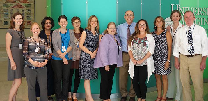 Photo of Developmental Pediatric Faculty