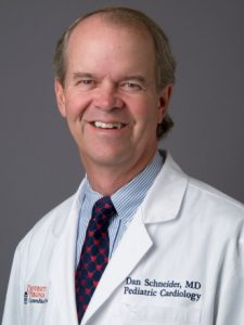 Photo of Daniel Schneider, MD