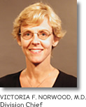 Photo of Victoria Norwood, MD