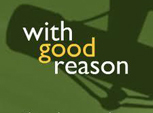With Good Reason, NPR Interview