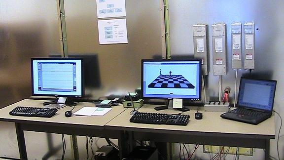 DOPS EEG Lab