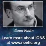Dean Radin IONS