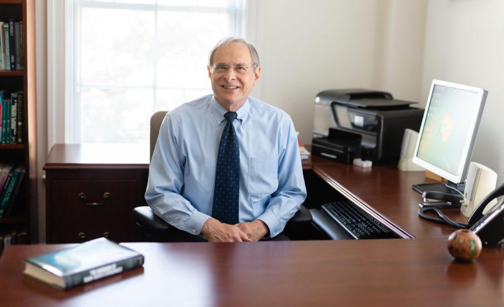 Dr. Bruce Greyson