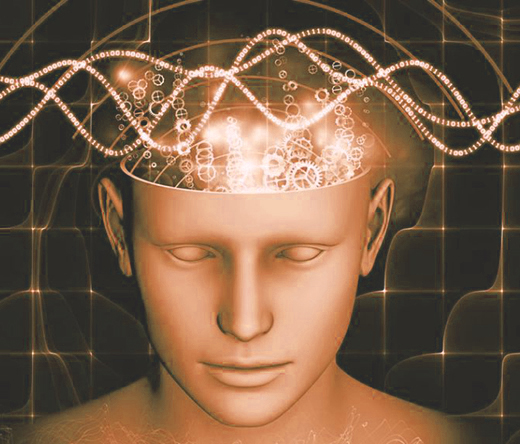 Neuroimaging Studies of Psi
