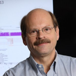 Stephen Rich, PhD, Wins JDRF's Rumbough Award