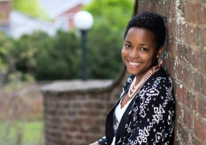 Maya Wright Receives Global Health Grant