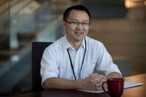 Yao Interviewed by WMRA on Resurgence of Doctor Home Visits