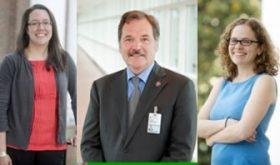 Lobo, Anderson, Horton Part of ACS-Funded Study of Novel Urology-Telemedicine Model