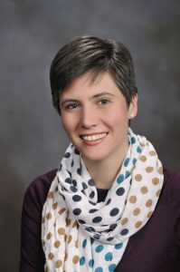 Kathleen Porter, Postdoctoral Associate, Human Nutrition, Foods, & Exercise