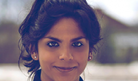 MPH Student Sasheenie Moodley Receives Global Rotary Grant to Study at Oxford