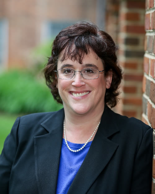 Wendy M. Novicoff, Ph.D.