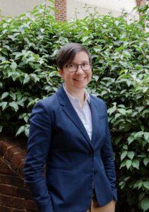 Heather Zelle Public Health Sciences Faculty Photo