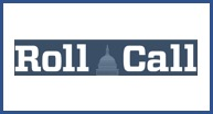 Roll Call logo