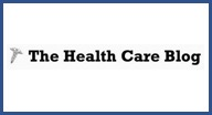 The Health Care Blog Logo
