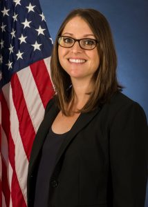 Dr. Melissa Ashley Little
