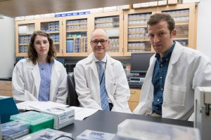 PHS Faculty Research Reveals Unseen Infections Harming World's Children