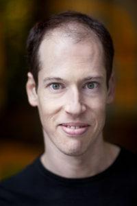 Peter Kasson, MD, PhD