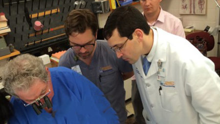 Plastic and Maxillofacial Surgery | University of Virginia School of