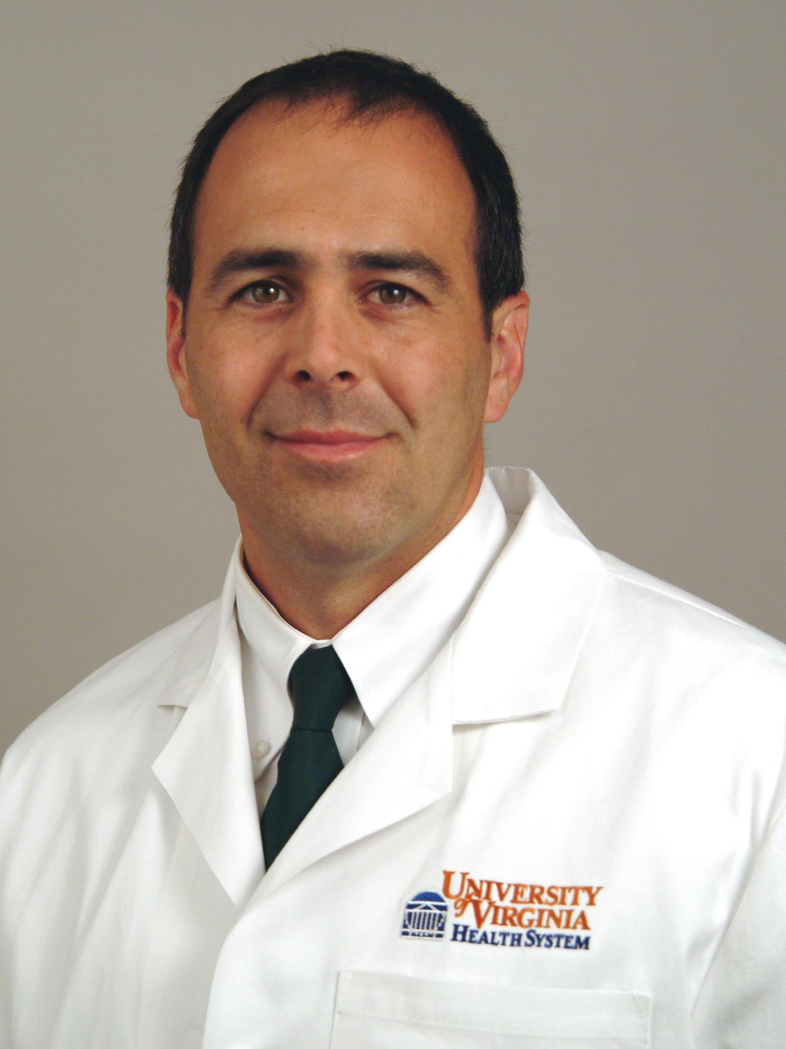 Dr. Ward Gypson