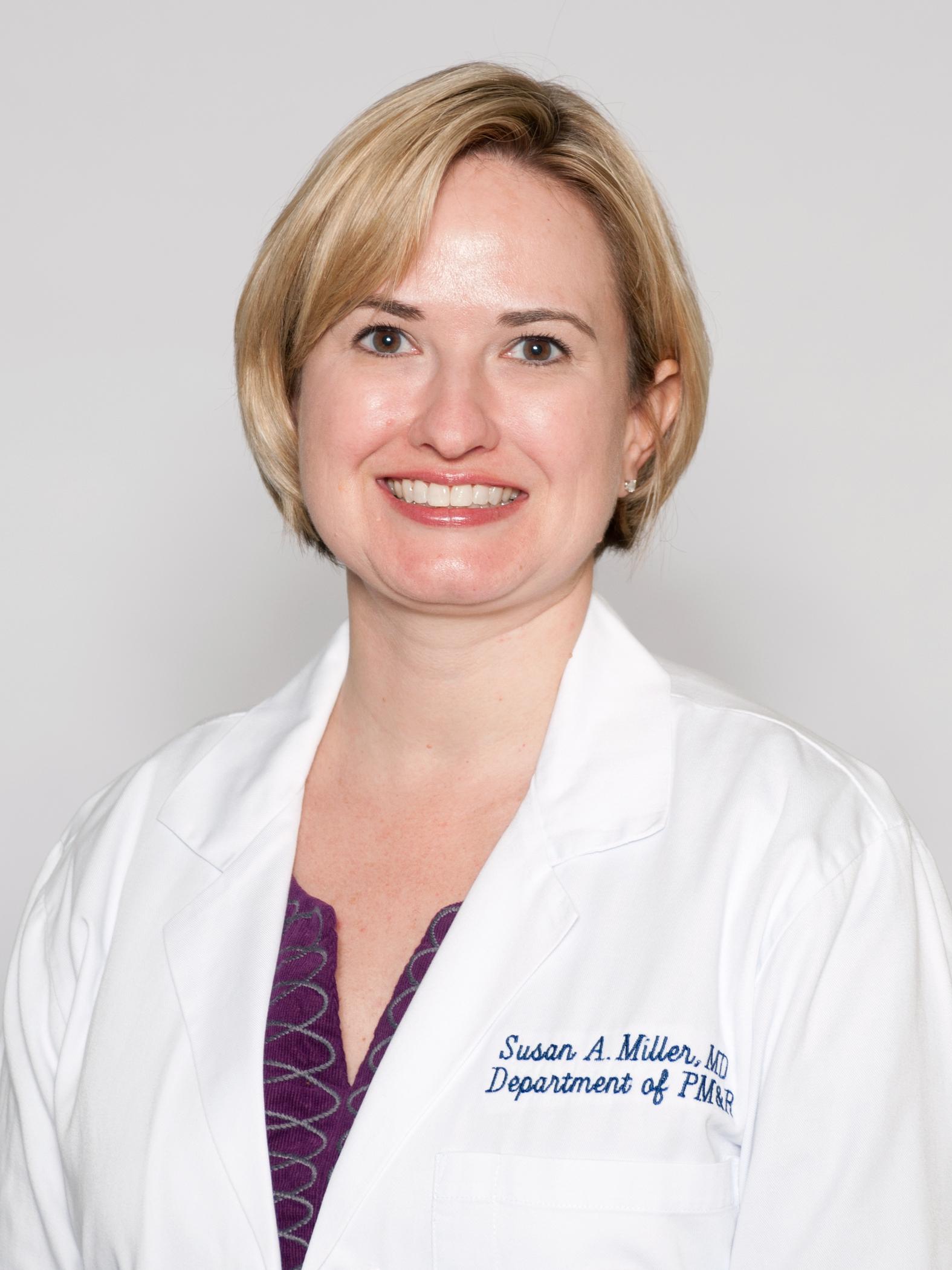 Dr. Miller