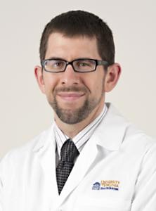 Dr. Geoffrey Smith