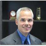 Photo Portrait of Dr. Robert P Wilder