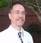 Photo of Dr. Alfano