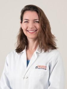 Photo Portrait of Dr. Heather Asthagiri