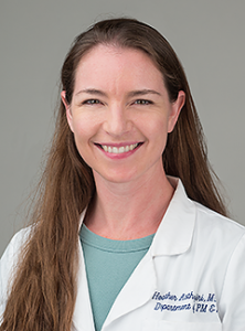 Heather Asthagiri, M.D.