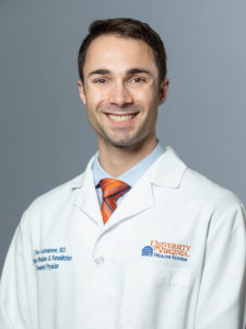 Ryan Aschenbrener, MD