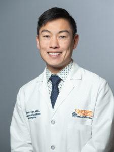 Stephen Tan, MD