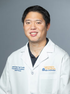 Justin Tu, MD