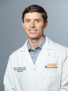 Michael Warwick, MD