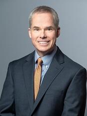 Photo of UVA Doctor Robert Wilder from PM&R