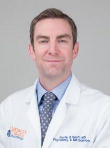 Justin B. Smith, MD