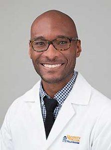 Dr Taison Bell