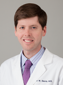 Photo of Dr. Eric Davis