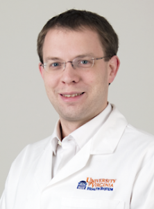 Photo of Dr. Kyle Enfield