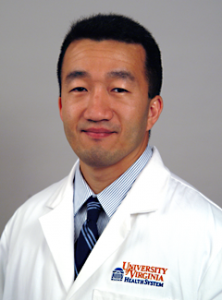 Photo of Dr. Michael Shim