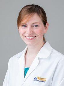 Lindsay Somerville, MD