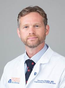 Timothy Scialla, MD