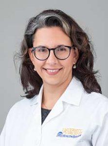 Dr Catherine Bonham