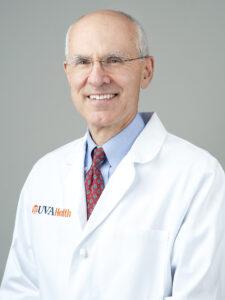 Dr Charles Alex
