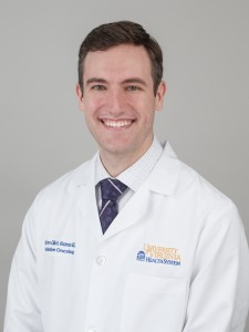 Clayton Alonso, MD