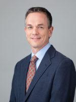 David Schlesinger, Ph.D.