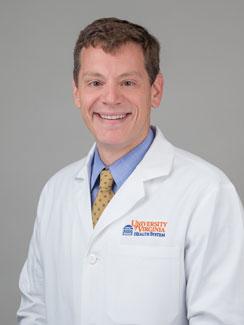 Dr. Timothy Showalter
